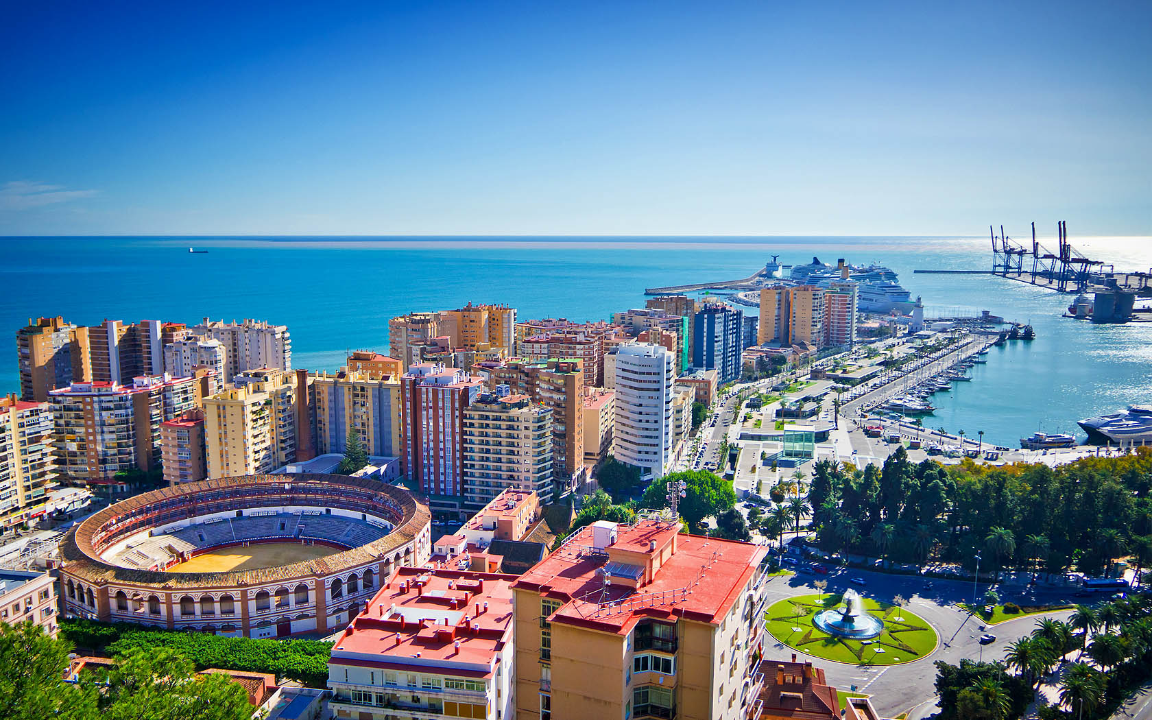 Inmobiliarias en Málaga